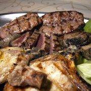 Phoca Thumb M Grigliata Mista Carne